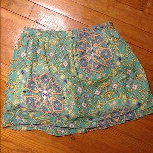 fun summer skirt